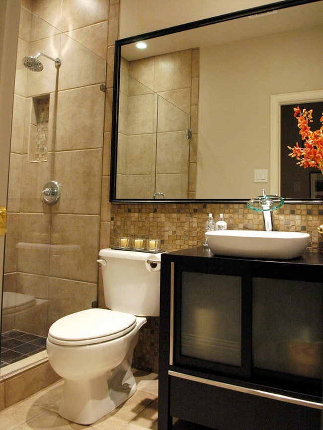 75 pictures of beautiful bathroom remodels perfect for - Beautiful modern bathroom designs ...