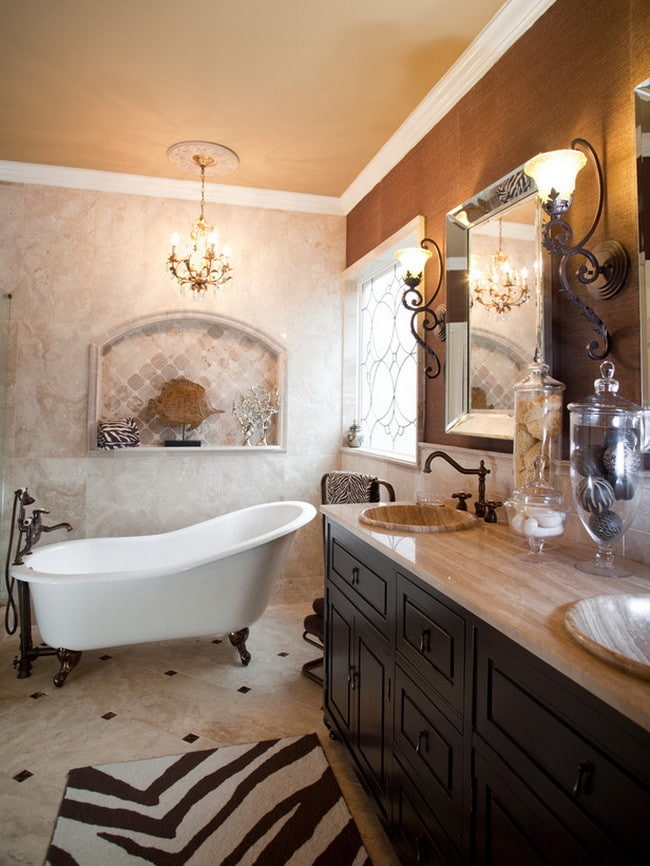 75 pictures of beautiful bathroom remodels perfect for for Diy master bathroom ideas