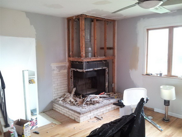 Photo 1 of 6 superior fireplace smoke smell 1 gallon odor eliminator shipping included one shot fire odor fogger