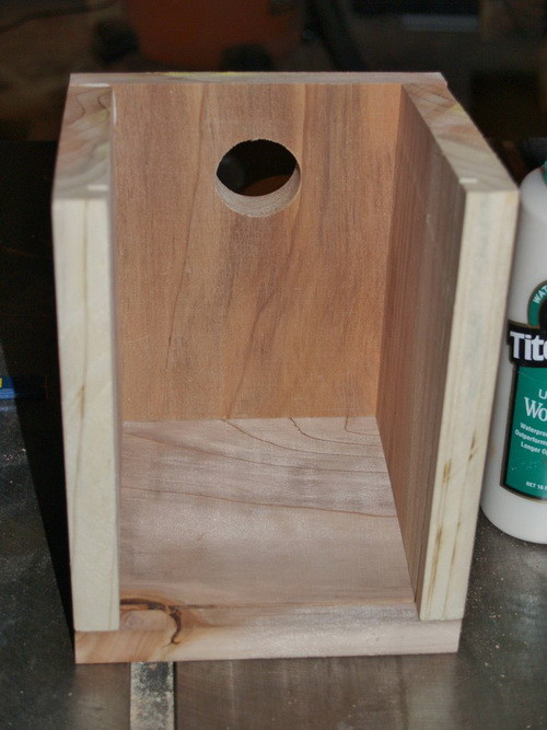 How to build a window bird house for under 20 dollars step by step build a window bird house solutioingenieria Gallery