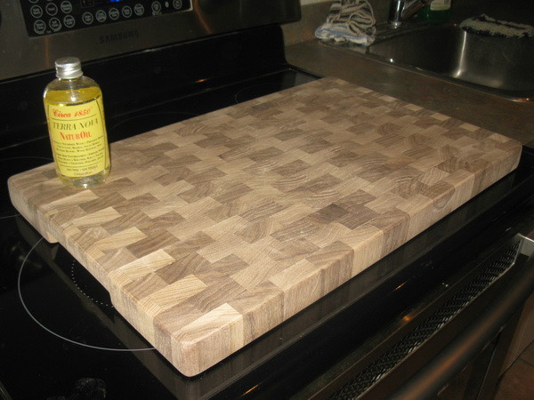 Custom cutting board for Diy personalized wood cutting board