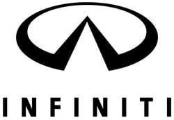 Find Your INFINITI Factory Window Sticker