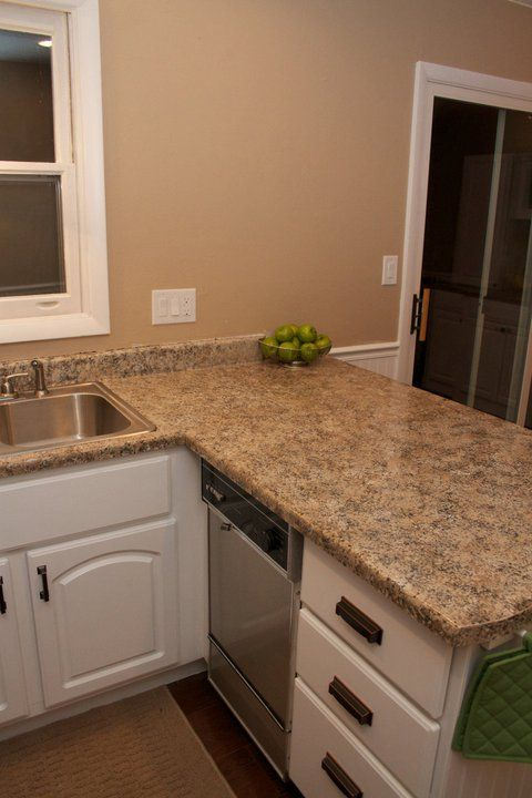 Kitchen Remodel On A Budget Before And After beautiful kitchen remodel on a budget - before and after pictures