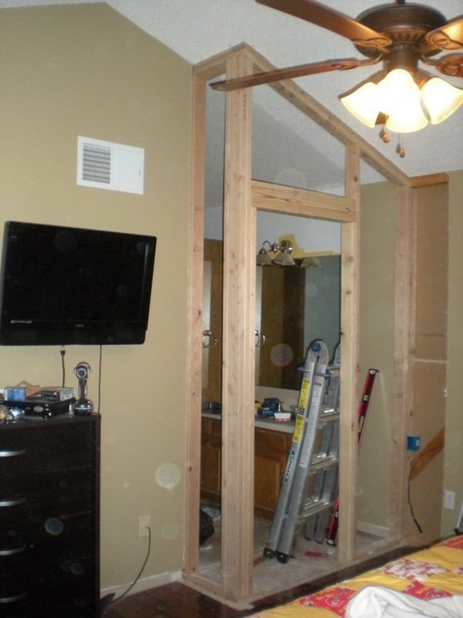 adding a new door to an existing room_05