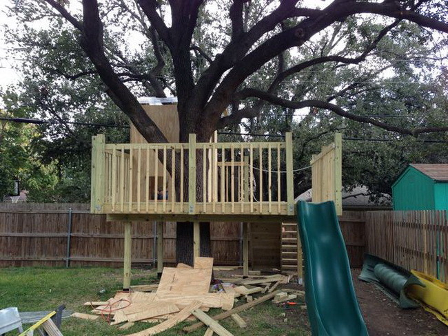 awesome tree house _03
