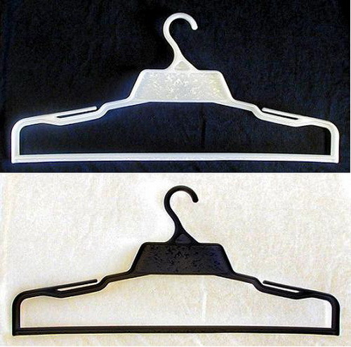 Clothes Hangers for xl people