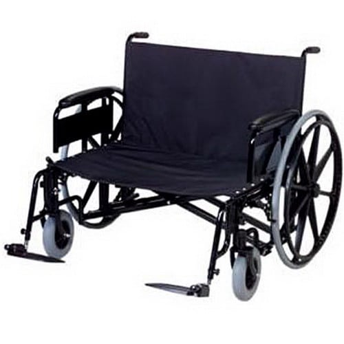 wheelchairs for large people
