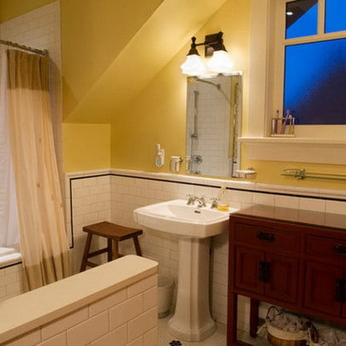 42 Bathroom Remodel Ideas