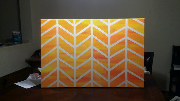 diy abstract art_2