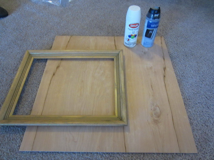 how to make a chalkboard out of wood_1