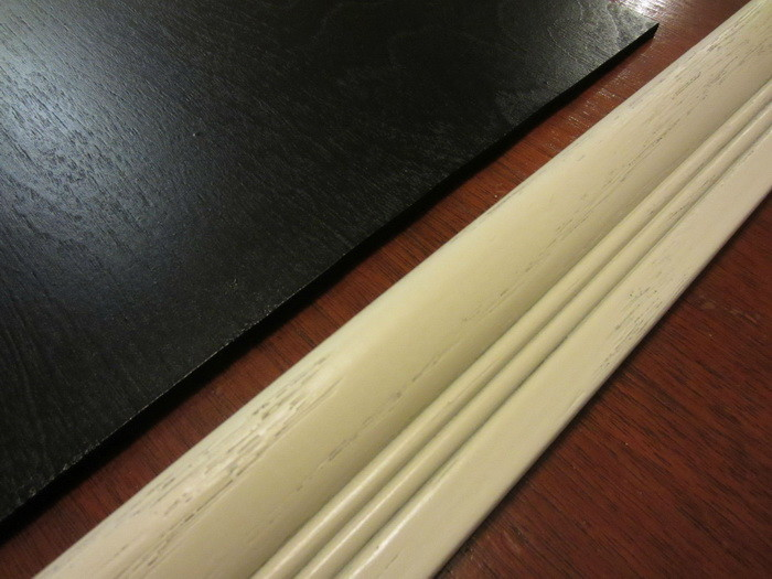 how to make a chalkboard out of wood_4