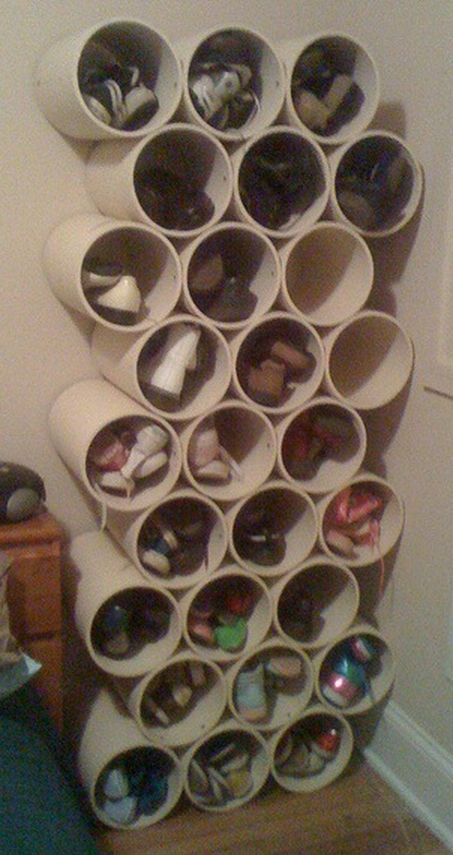 Pvc Pipe Creations Make Cool Stuff Out Of Pvc Pipes