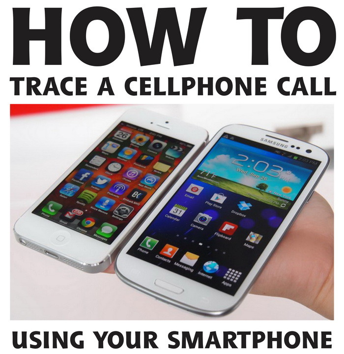 Trace cell phone numbers free