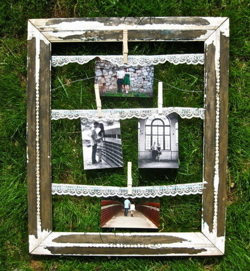Creative Photography Displays: 17 Creative DIY Ways To Display Pictures On Your Walls