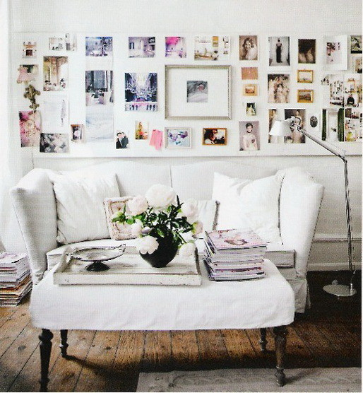 17 Creative Ways To Display Pictures On Your Walls_08