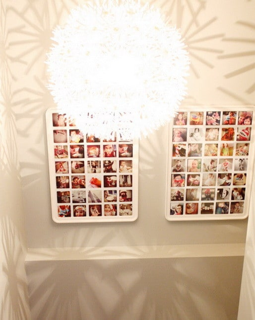 17 Creative Ways To Display Pictures On Your Walls_09