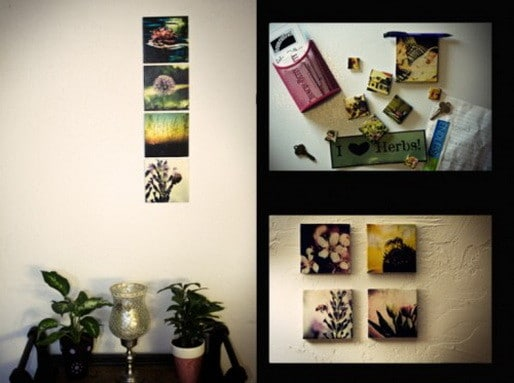 17 Creative Ways To Display Pictures On Your Walls_10