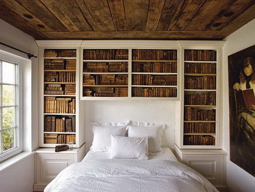 39 Great Headboard Ideas For Modern Bedrooms