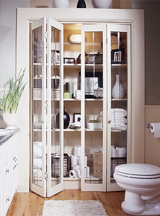 organized bathroom ideas 53 bathroom organizing and storage ideas photos for 14462