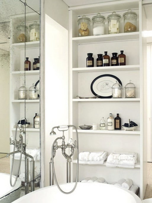 Http Removeandreplace Com 2013 06 21 53 Bathroom Organizing And Storage Ideas Photos For Inspiration