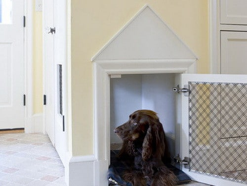 Creative Dog House Design Ideas_02