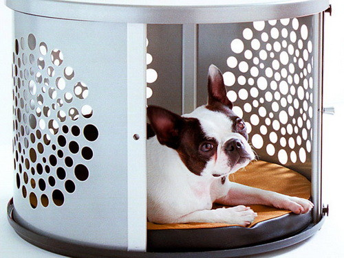 Creative Dog House Design Ideas_09