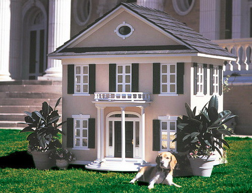 Creative Dog House Design Ideas_13