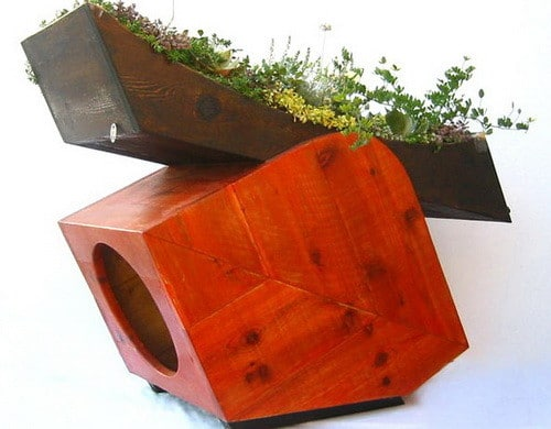 Creative Dog House Design Ideas_19
