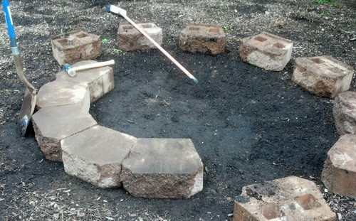 How to build a fire pit_4