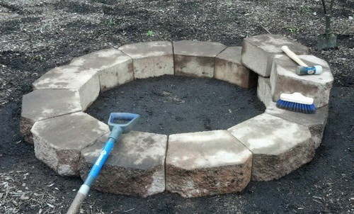 How to build a fire pit_5