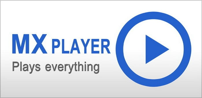 MX Player Plays Everything