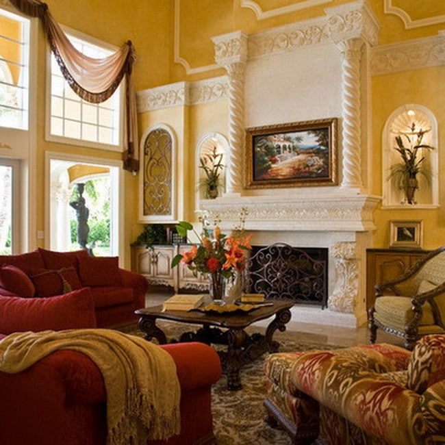 The Greatest Living Room Layout Ideas_06