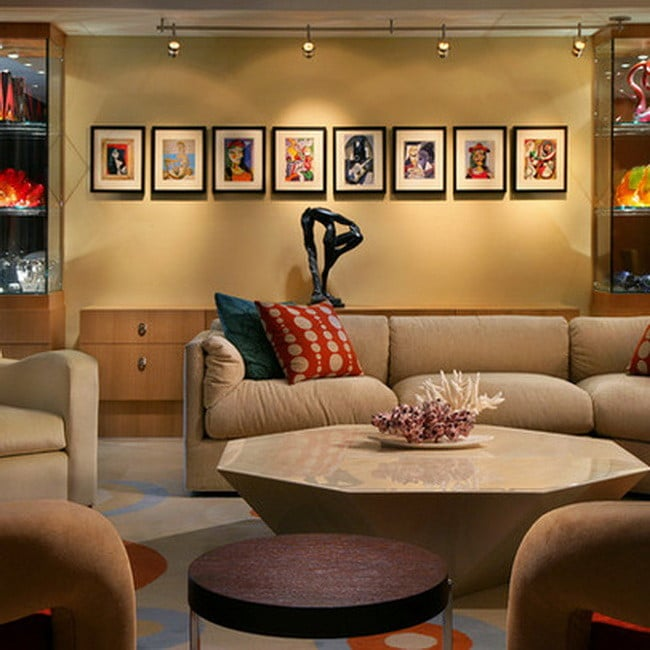 The Greatest Living Room Layout Ideas_29