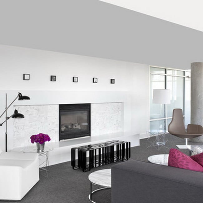 The Greatest Living Room Layout Ideas 47