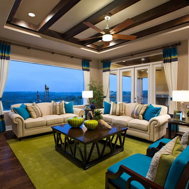 The Greatest Living Room Layout Ideas_49