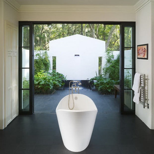 51 Ultra Modern Luxury Bathrooms The Best Of The Best - Ultra-modern-bathroom