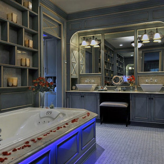 Ultra Luxury Bathrooms_41