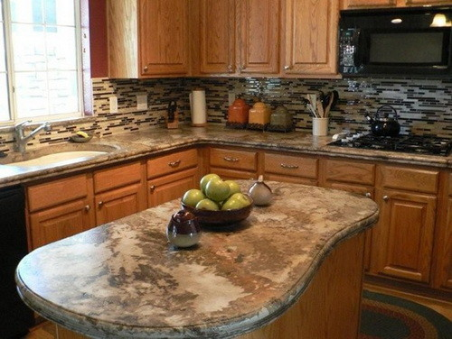 concrete counter top examples_08