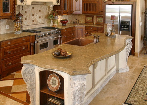 concrete counter top examples_43