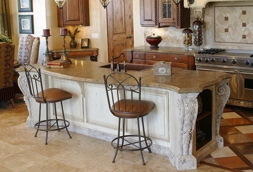 concrete counter top examples_44
