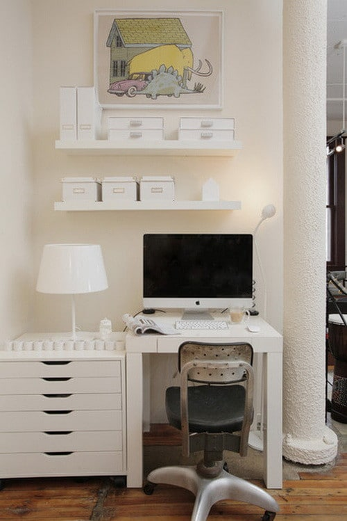 29 Beautiful DIY Ideas For Apartments - Apartment ...