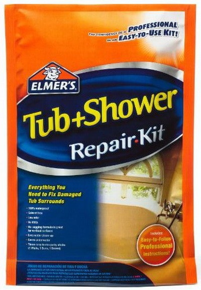 Elmers Bathtub Repair Kit