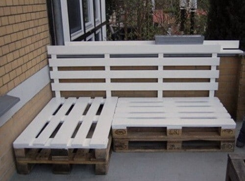 Pallet Furniture - Repurposed Ideas For Pallets | RemoveandReplace.