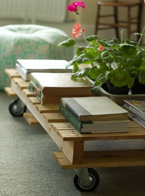 Pallet Furniture Repurposed Ideas For Pallets