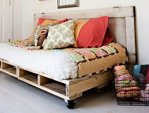 pallet furniture ideas _11