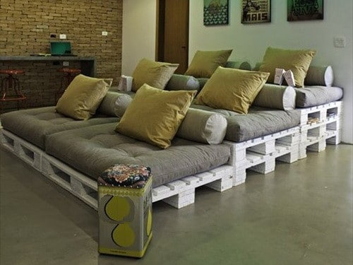 Pallet Bedroom Furniture pallet furniture - repurposed ideas for pallets | removeandreplace