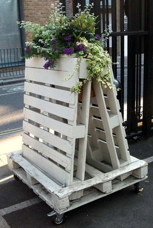 pallet furniture ideas _13