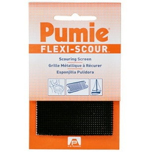 pumice flexi-scour for removing rust