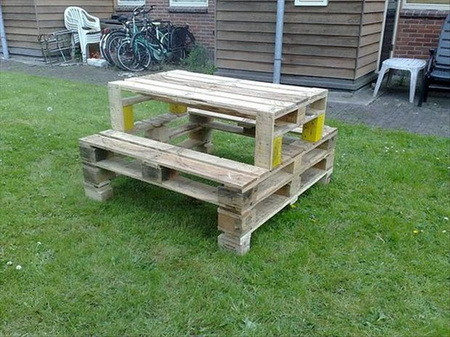 wooden pallet projects _01