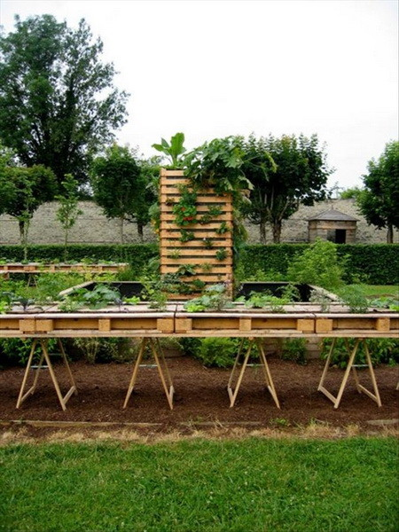 wooden pallet projects _12